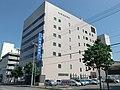Hokkaido shimbun Obihiro branch.jpg