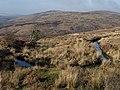 Holne Moor Leat - geograph.org.uk - 1218743.jpg