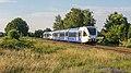 Holthees Arrriva GTW 391-281 als trein 32268 Roermond (35893267811).jpg