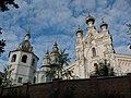 Holy Pokrovsky Monastery - Свято-покровский мужской монастырь - panoramio.jpg