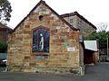 "Holy Trinity Anglican Church School - ""The Garrison Church"" - Miller's Point, Sydney, NSW (7875814410).jpg"