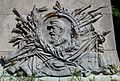 Homme taureau - Bas relief Col Vermeil.jpg