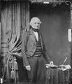 Hon. Amos Kendall. Postmaster General - NARA - 528675.tif