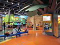 Hong Kong Heritage Museum Children's Discovery Gallery 2010.JPG