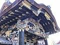 Hongan-ji National Treasure World heritage Kyoto 国宝・世界遺産 本願寺 京都408.JPG