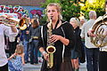 Honk Fest West 2015, Georgetown, Seattle - M9 Band 16 (19075058505).jpg