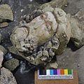 Hoofd van beeld Nicodemus - Woerden - 20216049 - RCE.jpg