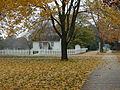 Hoover Cottage 2002.JPG