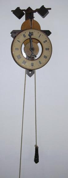Horloge En Bois Cm Caf Ef Bf Bd De Paris