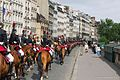 Horses parade (Paris, France) (19216178290).jpg