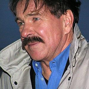 Horst Schimanski - Horst Schimanski portrayed by Götz George