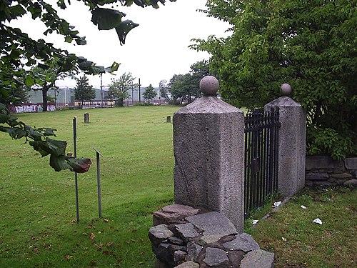 Detaljplan fr norra Gossagrden - Lilla Edets kommun