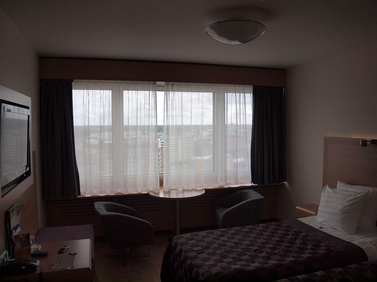 File Hotel Room At Sokos Hotel Viru Tallinn Estonia Jpg