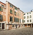 House of Francesco Guardi - Cannaregio - Venice.jpg