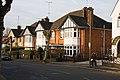 Houses on Ravenscroft Avenue - geograph.org.uk - 1142072.jpg