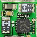 Huawei EM770 - Texas Instruments TPS61030-1140.jpg