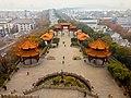 Hubu Alley, Wuchang, Wuhan, Hubei, China, 430000 - panoramio (14).jpg