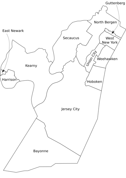 Image Result For Labeled Map