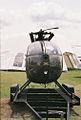 Hughes OH-6A Cayuse HeadOn FLAirMuse SNF Setup 17April09 (15139757837).jpg