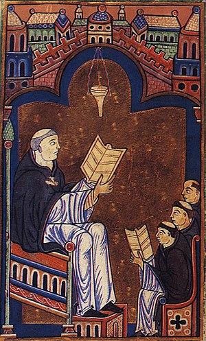 Hugo de Sancto Victore (1096?-1141)