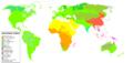Human Language Families ru.png