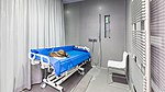 Human centrifuge, envihab, DLR Cologne-6830.jpg