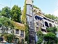 Hundertwasserhaus (Vienna, Austria) (Wien, Itävalta) 2018 01.jpg