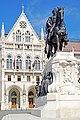 Hungary-02382 - Statue of Andrassy Gyla (31801365733).jpg