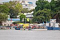 Hussain sagar boarding point.jpg