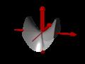Hyperbol Paraboloid.pov.png