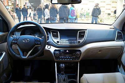 Hyundai Tucson 2015 Wikipedia