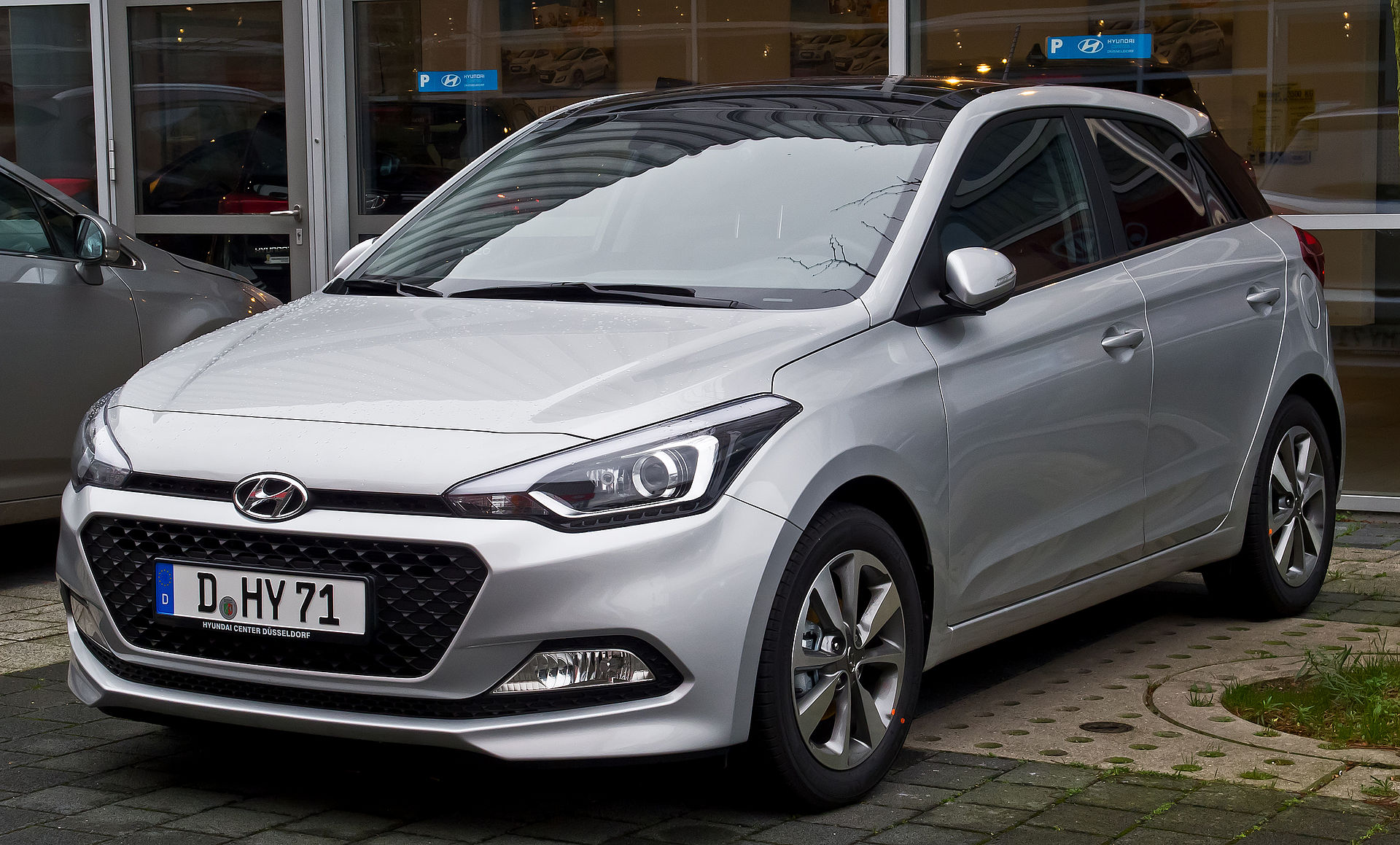 hyundai i20 wikipedia. Black Bedroom Furniture Sets. Home Design Ideas