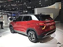 Hyundai Creta - Wikipedia
