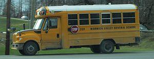 IC Bus - An IC AE-Series