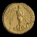 INC-1572-r Ауреус Клавдий ок. 41-42 гг. (реверс).png