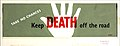 INF3-289 Road safety Keep Death off the road Artist Ashley.jpg