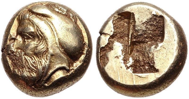 IONIA, Phokaia. Circa 478-387 BC