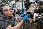 ISS-57 Alexander Gerst works in the Destiny lab (2).jpg