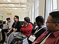 Iberocoop meeting - WMCON 2014 01.JPG