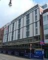 Ibis Hotel, 88–92 Queens Road, Brighton (April 2013 - Under Construction) (1).JPG