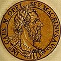 Icones imperatorvm romanorvm, ex priscis numismatibus ad viuum delineatae, and breui narratione historicâ (1645) (14744305494).jpg