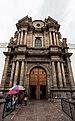 Iglesia de El Sagrario, Quito, Ecuador, 2015-07-22, DD 101.JPG
