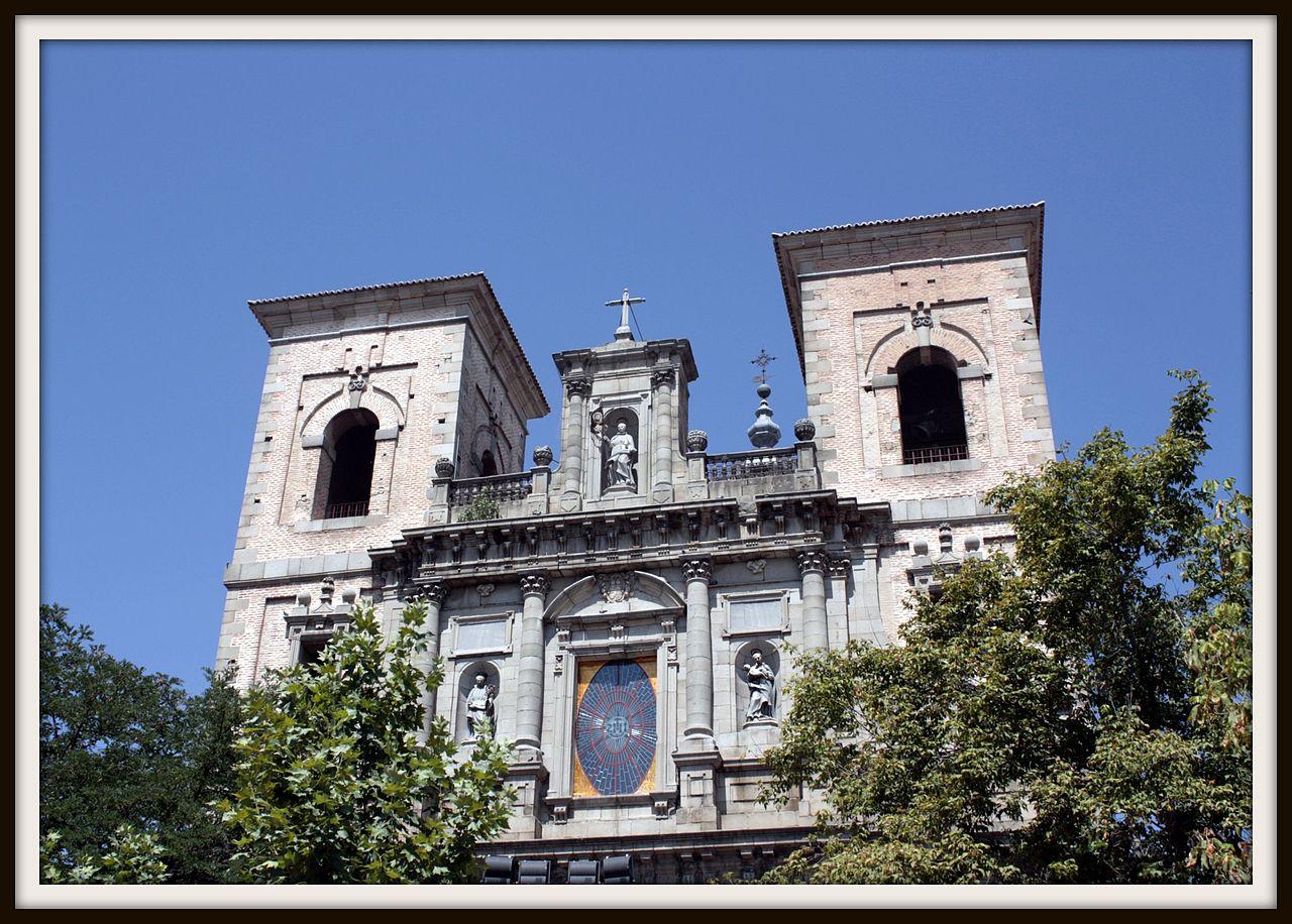 File:Iglesia de San Ildefonso (2).jpg - Wikimedia Commons