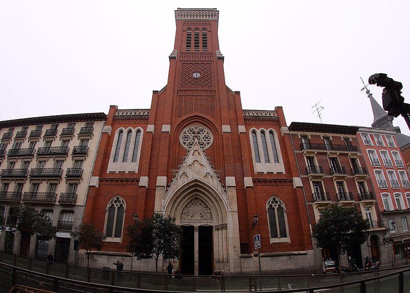 Iglesia de Santa Cruz, fachada principal.jpg