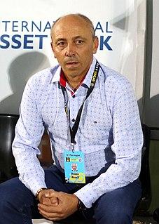 Ilian Iliev Bulgarian footballer