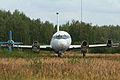 Ilyushin IL-22 Elint RA-75895 (8563740832).jpg