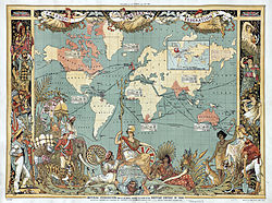 British Empire  Wikipedia