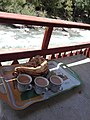 In hotel enjoying tea at Garam chashma, chitral.jpg
