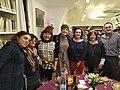 Inauguració de l'Escriptora de l'Any 2020 de l'Acadèmia Valenciana de la Llengua.jpg