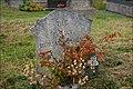 Inch cemetery near Downpatrick (4) - geograph.org.uk - 542160.jpg